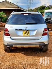 Mercedes-Benz C350 2006 Silver | Cars for sale in Central Region, Kampala