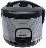 Marado 4 Ltrs Rice Cooker | Kitchen Appliances for sale in Central Region, Kampala