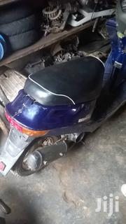 Honda Dio 2000 Blue | Motorcycles & Scooters for sale in Central Region, Kampala