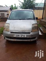 Honda Mobilio 2002 Spike Silver | Cars for sale in Central Region, Kampala