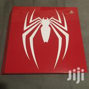 Sony Playstation Ps4 Pro 1TB Limited Edition Spider-man Red | Video Game Consoles for sale in Eastern Region, Katakwi