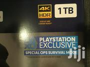 New Playstaion PS4 Pro 4K HDR 1 TB Call Of Duty Mondern Warefare | Video Game Consoles for sale in Eastern Region, Katakwi