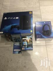 Sony Ps4 Pro 1tb Console | Video Game Consoles for sale in Eastern Region, Katakwi