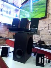 SONY HOME THEATRE SOUND SYSTEM | TV & DVD Equipment for sale in Central Region, Kampala