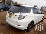 Honda Fit 2010 Sport Automatic White | Cars for sale in Central Region, Kampala