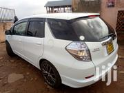 Honda Fit 2010 Sport Automatic White   Cars for sale in Central Region, Kampala