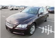 Toyota Mark X 2006 Purple   Cars for sale in Central Region, Kampala