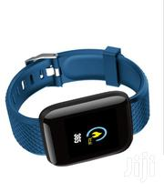 Fitness Watch Tracker Is Already Built In Just Uses The Yoho App | Smart Watches & Trackers for sale in Central Region, Kampala