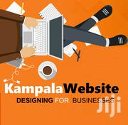 Websites Creation And Maintenance Companies And Businesses | Computer & IT Services for sale in Central Region, Kampala
