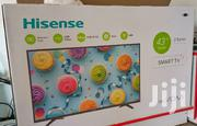 Hisense 43 Inches Led Smart | TV & DVD Equipment for sale in Central Region, Kampala