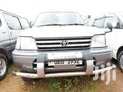 Toyota 4-Runner 1998 4Runner Silver | Cars for sale in Central Region, Kampala