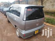 Nissan Cube 2000 Silver | Cars for sale in Central Region, Kampala