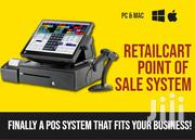 Retailcart Point Of Sale System | Computer & IT Services for sale in Central Region, Kampala