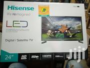 Hisense 24 Inches | TV & DVD Equipment for sale in Central Region, Kampala