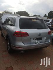 Volkswagen Touareg 2011 Silver | Cars for sale in Central Region, Kampala