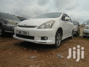 Toyota Wish 2002 White | Cars for sale in Central Region, Kampala