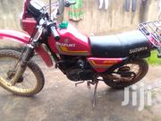 Suzuki Bike 2002 Red | Motorcycles & Scooters for sale in Central Region, Kampala