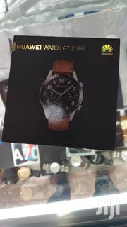 Huawei Gt 2 Watch | Accessories for Mobile Phones & Tablets for sale in Central Region, Kampala
