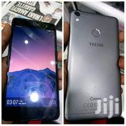 Tecno Camon CX Air 16 GB Gray   Mobile Phones for sale in Central Region, Kampala