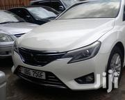 Toyota Mark X 2012 White | Cars for sale in Central Region, Kampala