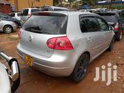 Volkswagen Golf 2005 Silver | Cars for sale in Central Region, Kampala
