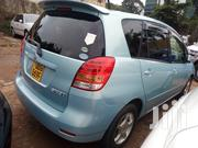 Toyota Spacio 2015 Blue | Cars for sale in Central Region, Kampala