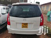 Mazda Premacy 1999 White | Cars for sale in Central Region, Kampala