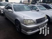 Toyota Crown 2002 Silver | Cars for sale in Central Region, Kampala