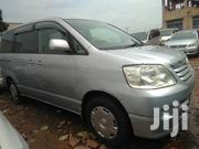 Toyota Noah 2005 Gray | Cars for sale in Central Region, Kampala
