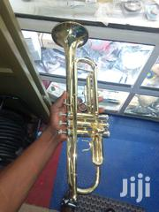 Trumpte Gold In Color Japan | Musical Instruments & Gear for sale in Central Region, Kampala