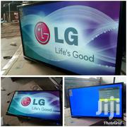 Brand New Box Pack Lg 32' Flat Screen TV | TV & DVD Equipment for sale in Central Region, Kampala