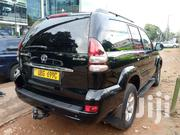 Toyota Land Cruiser Prado 2006 Black | Cars for sale in Central Region, Kampala
