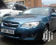 Subaru Legacy 2006 Blue | Cars for sale in Central Region, Kampala