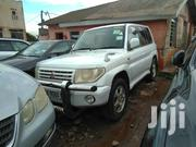 Mitsubishi Pajero 2000 Junior White | Cars for sale in Central Region, Kampala