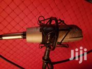 Microphone   Audio & Music Equipment for sale in Central Region, Kampala