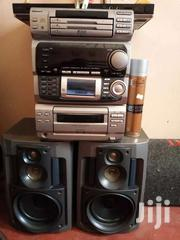 Victor Sound System | TV & DVD Equipment for sale in Central Region, Kampala
