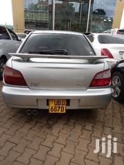 Subaru Impreza 2004 2.0 WR1 Silver | Cars for sale in Central Region, Kampala