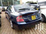 Subaru Legacy 2004 Blue | Cars for sale in Central Region, Kampala