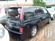 Toyota ISIS 2006 Black | Cars for sale in Central Region, Kampala