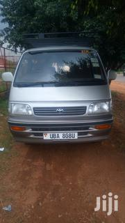 Toyota HiAce 1996 Gray | Cars for sale in Central Region, Kampala