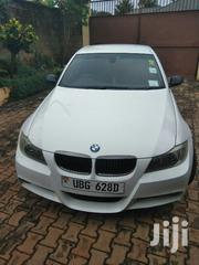 BMW 323i 2007 White | Cars for sale in Central Region, Kampala