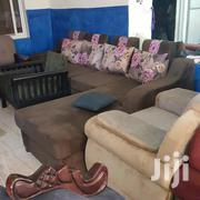 Nice L Shaped Sofa | Furniture for sale in Central Region, Kampala