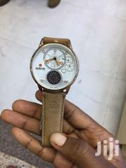 Rado Leather Strap | Watches for sale in Central Region, Kampala
