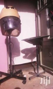 A Hair Stand Drier Plus A Sink   Makeup for sale in Central Region, Wakiso