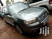 Subaru Forester 2005 Automatic Green | Cars for sale in Central Region, Kampala