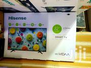 Brand New Hisense 32inch Smart Digital Satellite Led Tvs | TV & DVD Equipment for sale in Central Region, Kampala