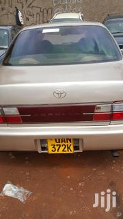 Toyota Corolla 1995 Beige | Cars for sale in Central Region, Kampala