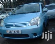 Toyota Raum 2005 Blue   Cars for sale in Central Region, Kampala