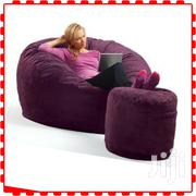 Queen Size Beanbag | Furniture for sale in Central Region, Kampala