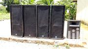 Full Mobile Disco Set For Sell | Audio & Music Equipment for sale in Central Region, Kayunga